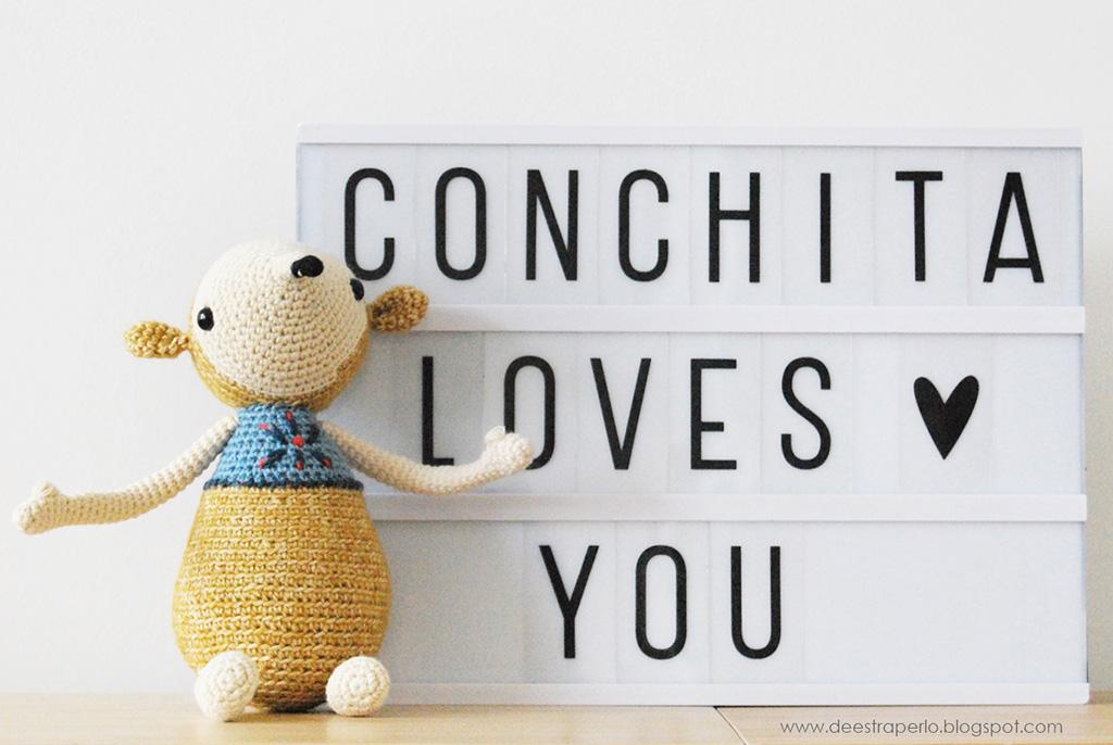 conchita 3